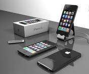 apple iphone 4g, apple  iphone 3gs 32gb
