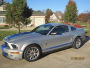 2009 Ford 2009 - Ford Mustang