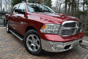 2014 Ram 1500 4WD BIG HORN-EDITION