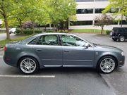 2008 Audi S4 53000 miles