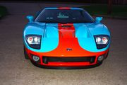 2006 Ford Ford GT 10875 miles