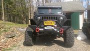 2001 Jeep WranglerSahara Sport Utility 2-Door