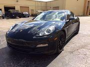 2011 Porsche Panamera S Hatchback 4-Door