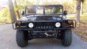 1995 Hummer H1 88506 miles