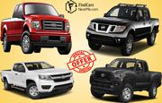 Buy Best New and Used Midsize Truck 2019 - Findcarsnearme.com