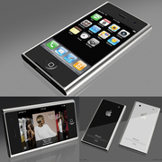 Apple iPhone 4G HD 32GB/16GB Unlocked and also Blackberry Torch 9800.